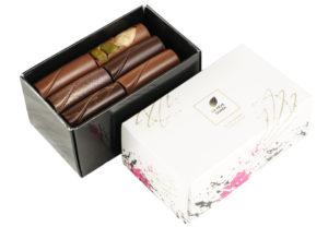 Coffret 155g / 18 chocolats