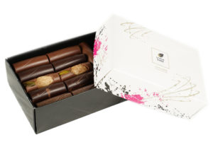 Coffret 275g / 32 chocolats