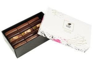 Coffret 400g / 45 chocolats
