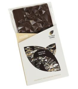 Tablette chocolat Noir 70% 85g